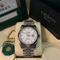 Rolex Datejust 36mm New