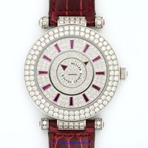 Franck Muller Double Mystery DM 42 D 2R CD
