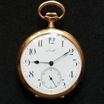 제니트 (Zenith) - pocket watch - 058362 - Men - 1901-1949