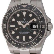 ロレックス (Rolex) : GMT-Master II :  116710 :  Stainless Steel :...