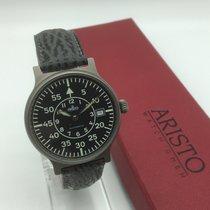 Aristo Titan Automatic ETA 2824-2 Fabrik Neu