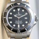 Rolex Sea-Dweller NEU m. Box & Papieren / Grünes Siegel...