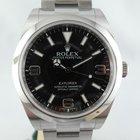 Rolex Explorer I 39mm