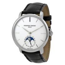 Frederique Constant Men's FC-705S4S6 Slim Line Watch