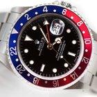 Rolex GMT MASTER STAL 16700 PEPSI