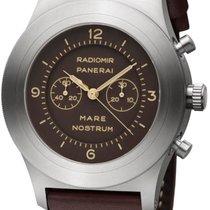 Panerai Mare Nostrum Titanio Ltd. Edition PAM00603