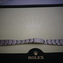 Rolex Daytona bracelet 6635, rivets extensible, end links 57