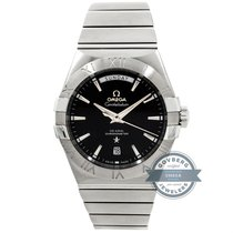 Omega Constellation Day-Date 123.10.38.22.01.001