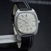 Omega Seamaster Date Automatic Swiss Watch Cal.1010