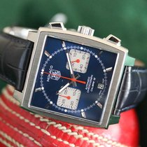 TAG Heuer Monaco – 2015 – Full Set