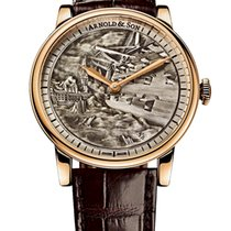 Arnold & Son Royal Collection
