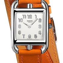 Hermès Cape Cod Quartz Small PM 040244ww00
