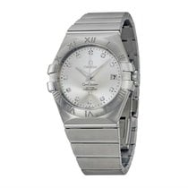 Omega Constellation 12310352052001 Watch