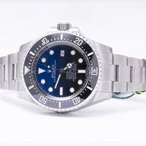 Ρολεξ (Rolex) Deepsea D-Blue 116660