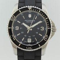 Victorinox Swiss Army Maverik Black Dial Lady 2741702