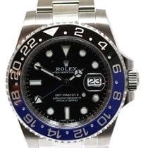 Ρολεξ (Rolex) GMT Master II 116710BLNR
