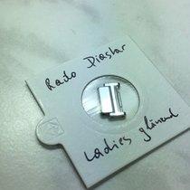Rado Diastar Ladies Link / Uhrenglied / 15 mm