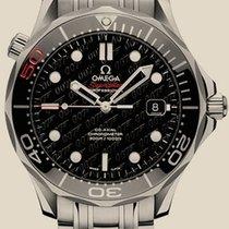 Omega Seamaster Professional 300m JAMES BOND 50th Anniversary LE