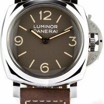 Panerai Luminor 1950 3 Days Acciao Limited Edition Men Watch...