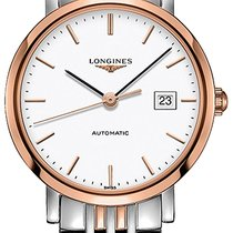 Longines Elegant Automatic 29mm L4.310.5.12.7