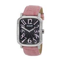 Joop Damenuhr Quarz rosa TL439-1