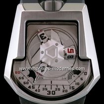 "Urwerk Ur-202 ""white Shark"" Limited Edition 12ex."