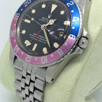 Ρολεξ (Rolex) GMT-Master (never polished)Long E full-set