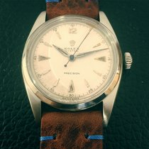 """Rolex oyster Precision in stainless steel  """"Rare"""""""