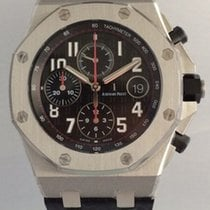 Audemars Piguet Royal Oak Offshore Black and Red New Model 2014