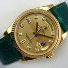 Rolex Day-Date - 118238 - Diamant-ZB - aus 2007