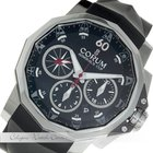 Corum Admiral's Cup Challenger 44mm Chrono ltd. Stahl...