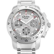 Glashütte Original Watch Sport Evolution 39-31-44-04-14