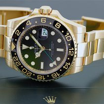 롤렉스 (Rolex) GMT Master II, Oyster Perpetual Date