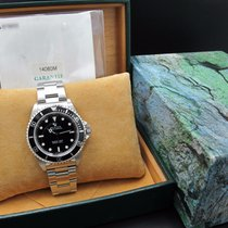 Rolex Oyster Perpetual Submariner 14060m Stainless Steel...
