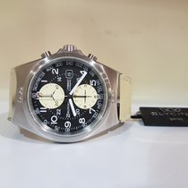 Glycine Combat automatic chrono New - full set