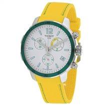 Tissot Quickster T0954491703701 Watch