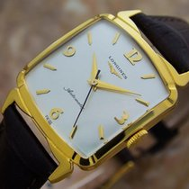 浪琴 (Longines) Rare Beautiful 1950s Mens Swiss Made Automatic...