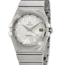 Omega Constellation Men's Watch 123.10.35.60.02.001