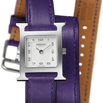 Hermès H Hour Quartz Small PM 036722WW00