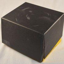 Breitling Uhren Box Watch Box Case Rar Bakelite Mit Umkarton...