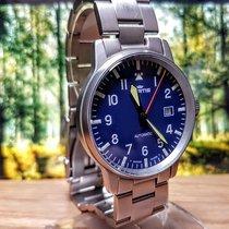 Fortis Fontis Flieger Space Pilot - Men's Wristwatch