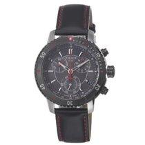 Tissot Prs 200 Chrono Black Dial Men's Watch #t067.417.26....