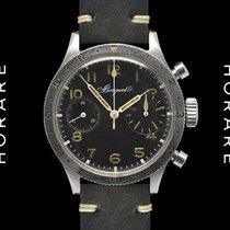 Breguet Type 20 XX Civilian, Vintage Chronograph Stunning