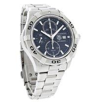 TAG Heuer Aquaracer Mens Swiss Chronograph Watch CAP2110.BA0833