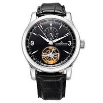 Jaeger-LeCoultre Master Grand Tourbillon Platinum (149634S)