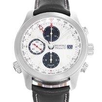 Bremont Watch World Timer Automatic ALT1-WT/WH