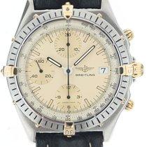 百年靈 (Breitling) Chronomat acc-oro art. Br06