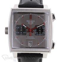 TAG Heuer Monaco Calibre 11 Ltd. Edition
