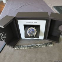 Raymond Weil Parsifal chronographe automatique