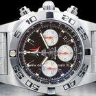 Breitling Chronomat 44 Frecce Tricolori AB0110